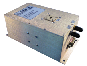 SUB ASSY- Radar Test Transmitter-COR