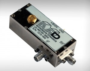 Up/Down Converter LO-Mix Series